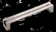 Ручка-скоба RS273, хром, 128мм