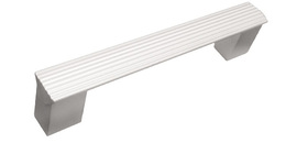 Ручка скоба RS050 алюм, 288мм