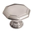 Ручка кнопка 8630, бронза