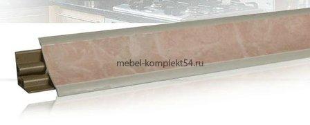 Плинтус  LB-23 3м  аликанто 609