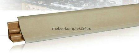 Плинтус  LB-23 3м  аляска 676