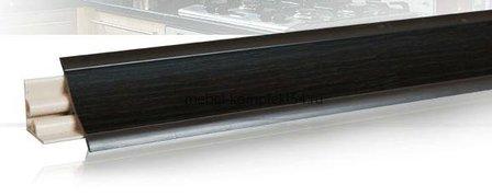 Плинтус  LB-23 3м 610 венге