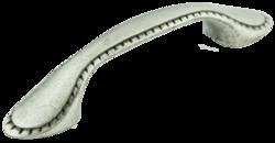 Ручка скоба RS409BAZ, 128мм