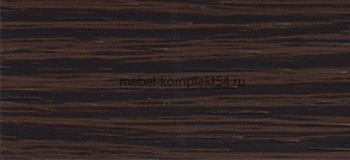 Кромка ПВХ 0,45/19 мм. Орех Венге