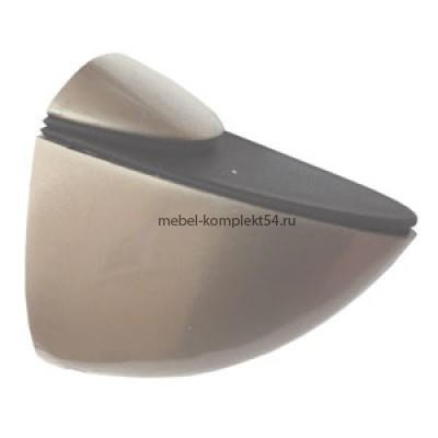 Тукан L сатин никель