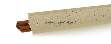 Плинтус  LB-23 3м чип песок 615