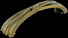 Ручка скоба RS405BAB, 128мм