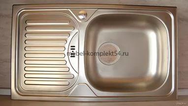 Мойка Юкинокс Классика CLM 780*480-5K