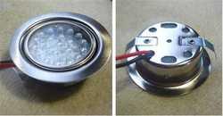 Светильник LED FT-9251