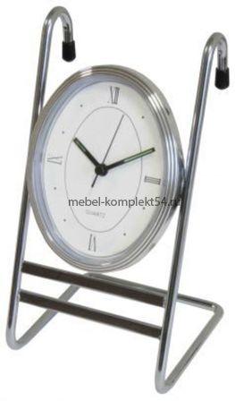 Часы кухонные на рейлинг