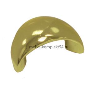 Ручка-скоба 8820 золото 32мм