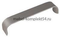Ручка-скоба КА909 мат. хром 160мм
