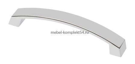 Ручка UZ G1-128-01 хром