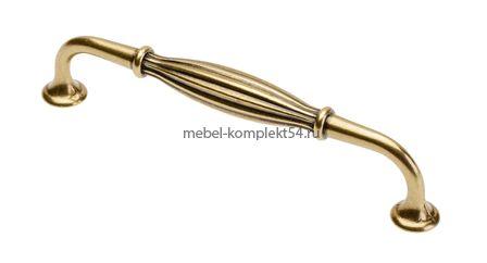 Ручка ABIATE L-128, старое золото