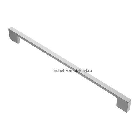 Ручка UZ 819-320мм белый глянцевый