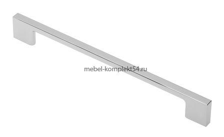 Ручка UZ 819-192 хром