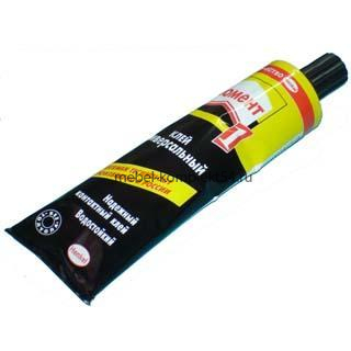 """Клей Henkel """"Момент-1"""" универсальный, 125мл"""