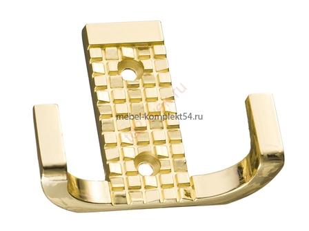 Крючок KR0160, золото