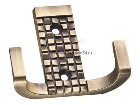 Крючок KR0160, бронза