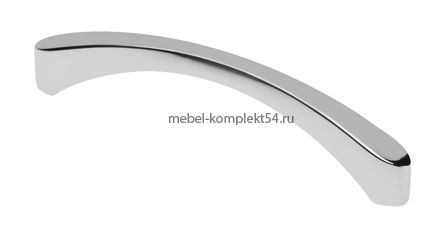 Ручка CLEO L-128, хром