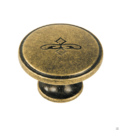 Ручка OLBIA, старое золото