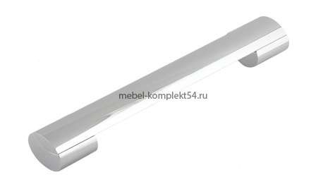 Ручка-скоба RS260 хром, 128мм