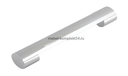 Ручка-скоба RS260 хром, 192мм