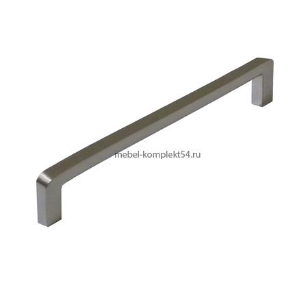 Ручка-скоба DMZ-21203-192мм (браш. никель)