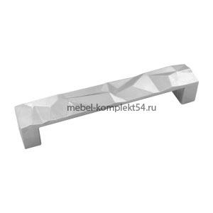 Ручка-скоба 3800, хром 128мм