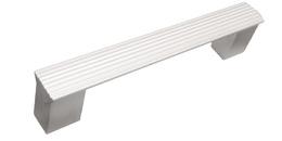 Ручка скоба RS050 алюм, 256мм