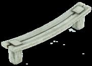 Ручка скоба RS408BAZ, 96мм