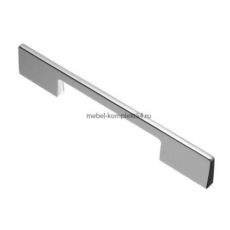 Ручка THIN, L-288, алюминий