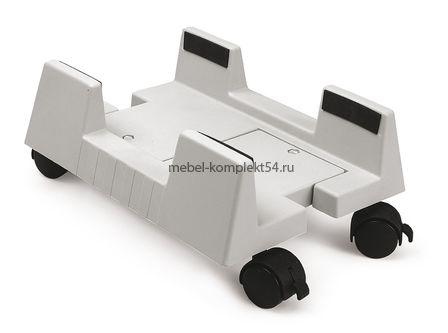 Подставка под системный блок серая PU-PKO-00-60
