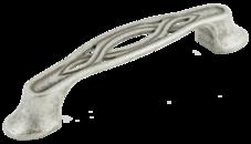 Ручка скоба RS407BAZ, 128мм