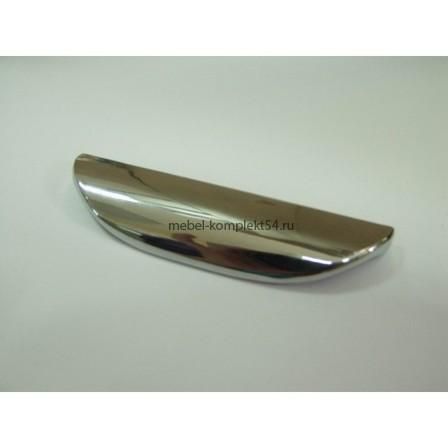 Ручка-скоба 7871, хром,64мм
