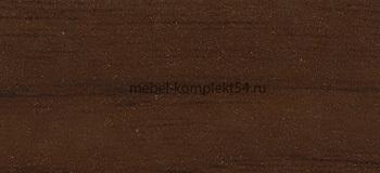 Кромка ПВХ 19/2 мм с клеем. Вишня оксфорд 1489