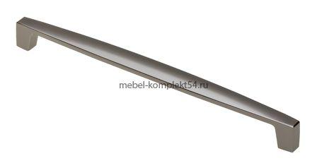 Ручка TIVOLI L-192мм, матовый титан