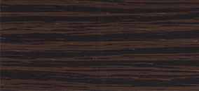Кромка ПВХ 19/2 мм. Орех венге 121