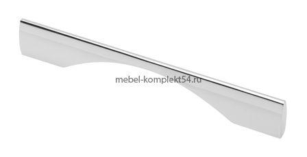 Ручка PRATO L-320мм, хром