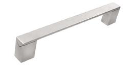 Ручка скоба RS051 алюм, 224мм