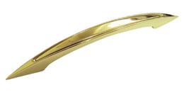 Ручка скоба RS019 золото, 96мм