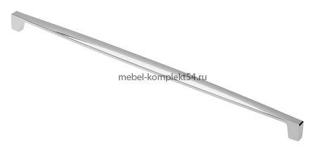 Ручка TIVOLI L-320мм, хром