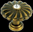 Ручка кнопка RC409BAB