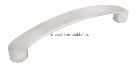 Ручка скоба RS017 мат.хром, 128мм