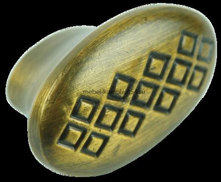 Ручка кнопка RC412BAB