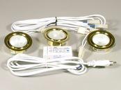 Комплект С.Г. FT9216*2 арт.1 золото