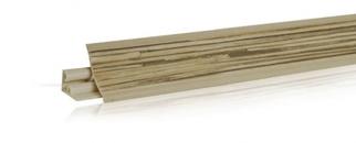 Плинтус  LB-23 3м трава морская 691