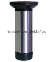 Ножка 50*420 (хром) FT515