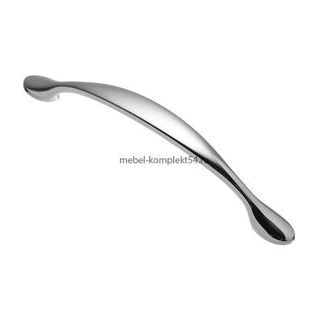 Ручка CAMAIO L-128, хром