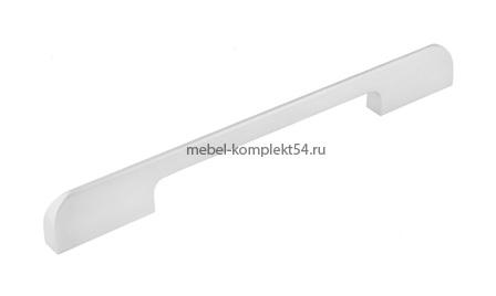 Ручка-скоба RS257, 128мм матовый хром